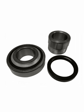 The use and selection of motor bearings