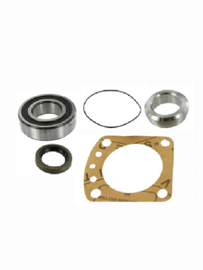 How are automotive wheel bearings produced